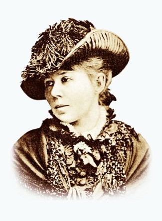 maria konopnicka portret